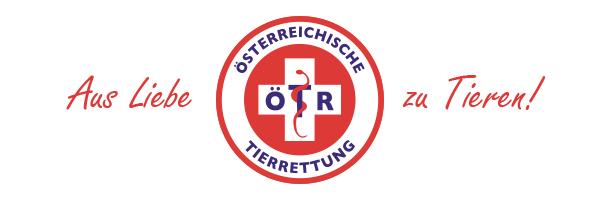Logo Österreichische Tierrettung